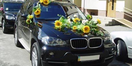 весільний автомобіль (16)