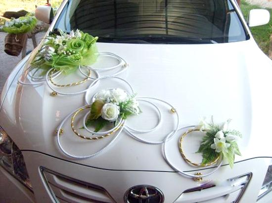 весільний автомобіль (5)