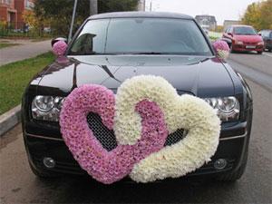 весільний автомобіль (7)