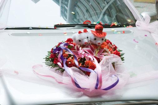 весільні авто (102)