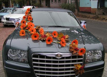 весільні авто (15)