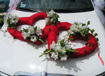 весільні авто (16)