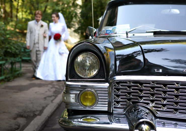 весільні авто (162)