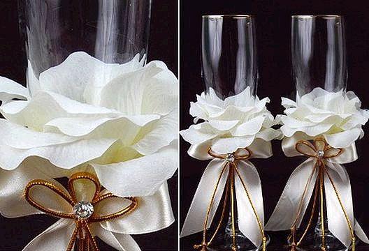 весільні бокали (11)