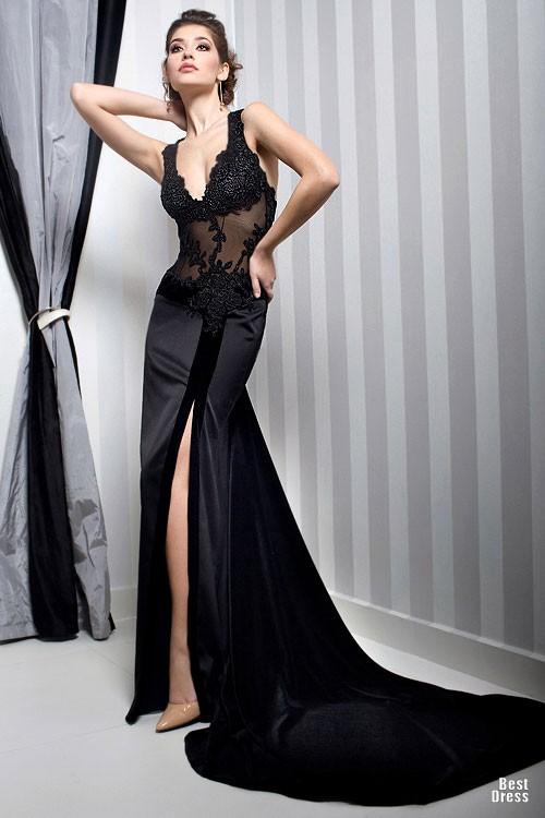 Сукні на випускний 2013 5