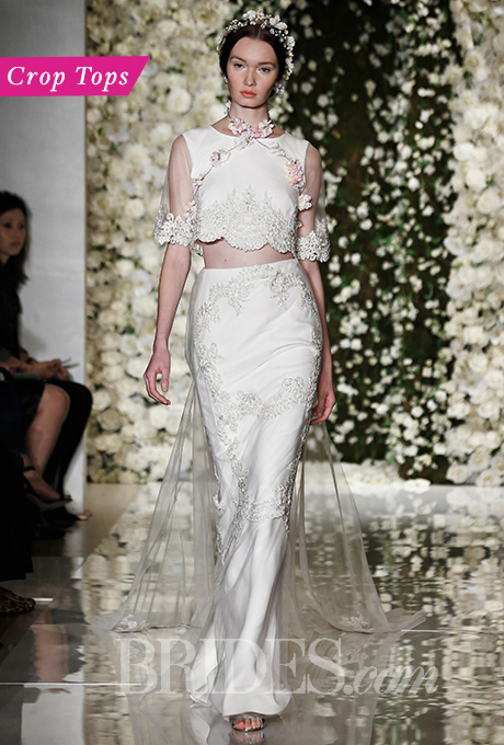 wedding-dress-trends-for-fall-2015-crop-tops